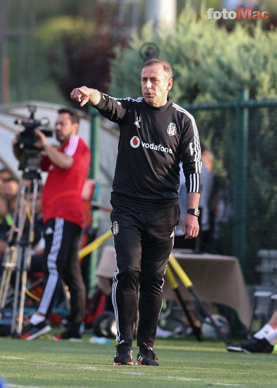 Beşiktaş'ta forvet çıkmazı! Avcı'dan Orman'a 3 isim
