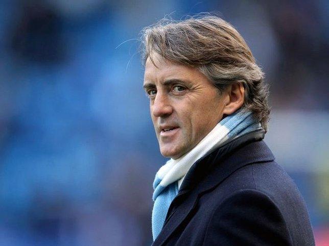 Galatasarayın eski hocası Mancini için şok iddia!