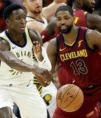 Cavaliers'a Thompson'dan kötü haber