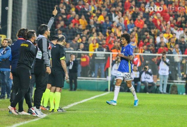 Fenerbahçe'nin transferi Muriç'ten! İşte o isim...