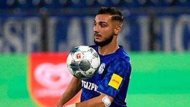 Son dakika transfer haberi: Başakşehir'de Ahmed Kutucu sesleri