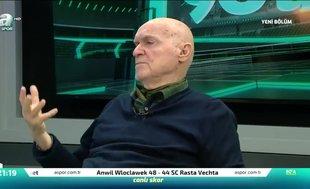 Hıncal Uluç: Maçı alan Galatasaray değil ikram eden Alanyaspor