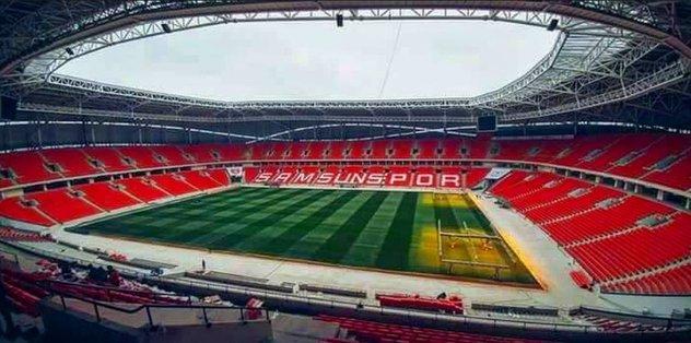 Beşiktaş - Konyaspor finali Samsun'da