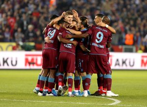 Spor otoriteleri Trabzonspor - Gaziantep FK maçını değerlendirdi