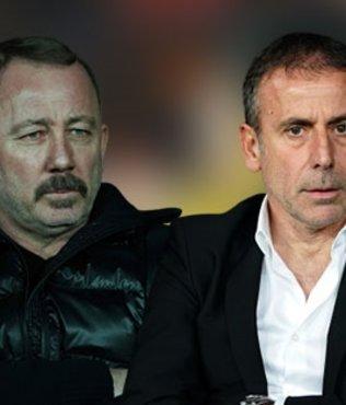 Beşiktaş'ta Sergen Yalçın rüzgarı! Abdullah Avcı'ya fark attı