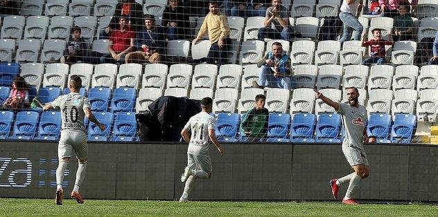Vedat Muriç: Maçtan çıktıktan sonra penaltı yok gibi gördük