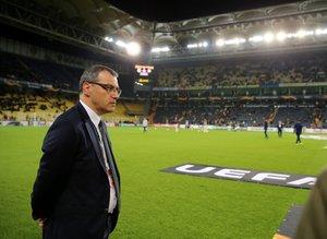 Fenerbahçe'de Jose Pekerman iddiası!