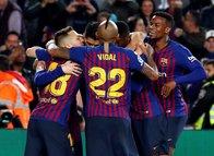 Beşiktaş Barcelona'nın yıldızını transfer ediyor