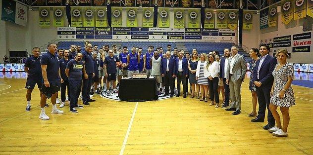 Fenerbahçe Beko'nun biletleri satışta çıktı