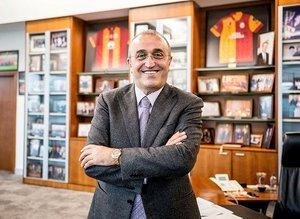 Galatasaray'da gündem forvet!