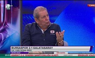 """""""Galatasaray'da takım oyunu yok"""""""