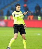 Süper Lig hakeminden 'VAR' açıklaması