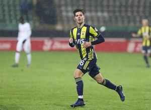 Fenerbahçe'de gençler formaya hasret kaldı