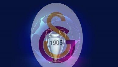 Son dakika GS haberleri | Galatasaray'ın Şampiyonlar Ligi rakipleri belli oluyor!