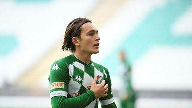 Son dakika spor haberi: Bursaspor eski oyuncusu Ali Akman'ın para yardımını geri çevirdi!
