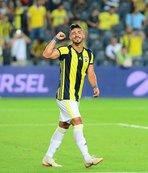 Giuliano'dan Fenerbahçe'ye kötü sürpriz
