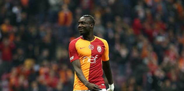Club Brugge efsanesinden Mbaye Diagne için olay sözler! - Futbol -