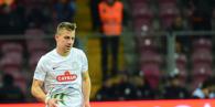 Dario Melnjak: Futbol oynamayı çok özledim