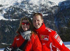 Michael Schumacher cephesinden heyecanlandıran açıklama!