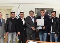 Beşiktaş'ın yeni yönetim kurulu belli oldu!