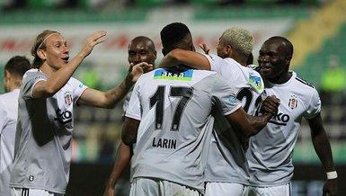 Denizlispor 2-3 Beşiktaş | MAÇ SONUCU