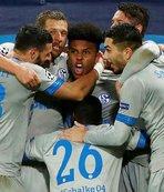 Schalke son nefeste 3 puanı kaptı!