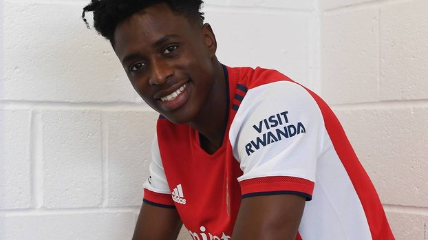 Arsenal Lokonga'yı transfer etti