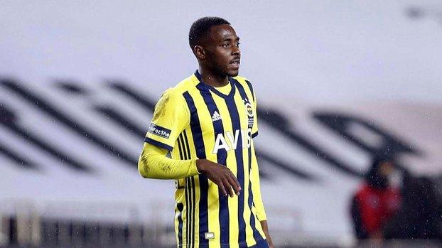 Son dakika Fenerbahçe haberleri | Osayi Samuel takıma alıştı!