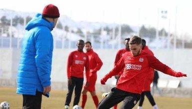 Son dakika spor haberi: Beşiktaş maçı öncesi Sivasspor'a kötü haber! Tyler Boyd...