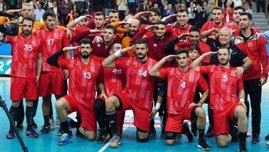 A Milli Erkek Hentbol Takımı Eskişehir'de kampa girecek
