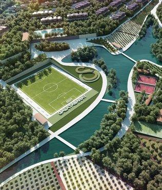 Galatasaray Başkanı Mustafa Cengiz'den Riva ve Florya projesi için talimat!