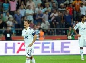 Kayserispor-Fenerbahçe