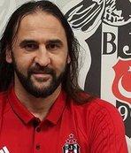Beşiktaş'ta Sead Halilagic'in görevinde değişiklik