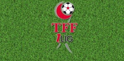 TFF 1. Lig'e teknik direktör dayanmıyor!