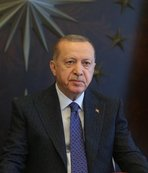 Başkan Erdoğan açıklama yaptı!