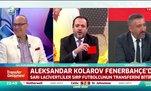 Aleksandar Kolarov Fenerbahçe'de