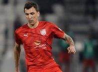 Mandzukic'in hasretine Galatasaray son verecek!