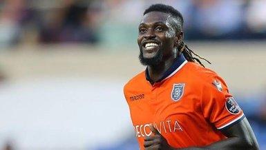 Emmanuel Adebayor Süper Lig'e yeniden transfer oluyor! Takımı...
