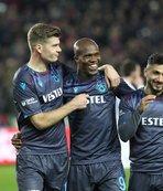 Trabzonspor'un müthiş ikilisi 6 takıma bedel!