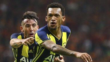 Dalian Pro hangi ülkenin takımı? Fenerbahçeli Jailson Dalian Pro'ya mı transfer olacak?