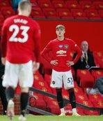 Manchester United 90+6'da yıkıldı!