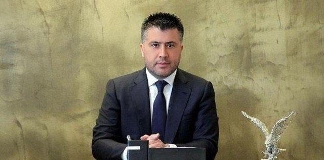 Beşiktaş'ın eski yöneticisi Umut Güner'e iddianame hazırlandı - Futbol -