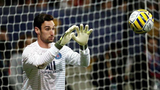 Beşiktaş'ta Ersin Destanoğlu giderse rota Sergio Rico