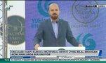 Bilal Erdoğan: Geleneksel Türk okçuluğunu tanıtıyoruz