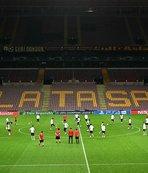 Galatasaray-PSG maçı öncesi korkutan istatistik!