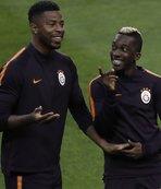 Galatasaray'a Ryan Donk ve Henry Onyekuru müjdesi