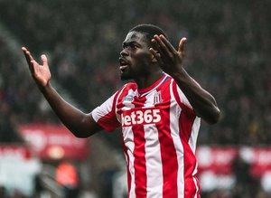 """Ndiaye'den mesaj var: """"Alanya maçında sahadayım!"""""""
