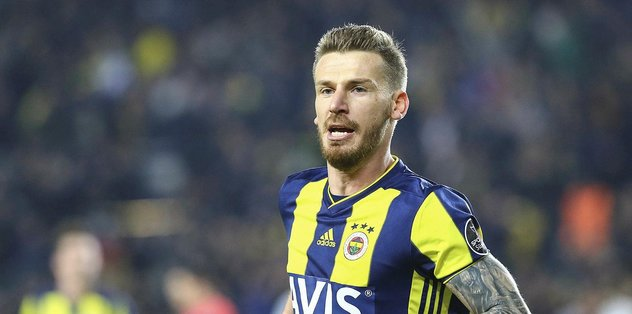 Fenerbahçe'de Serdar Aziz 1 maç ceza aldı! - Futbol -