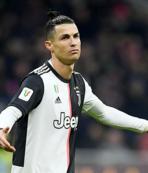 Ronaldo önlem dinlemedi! Madeira'da gizli antrenman