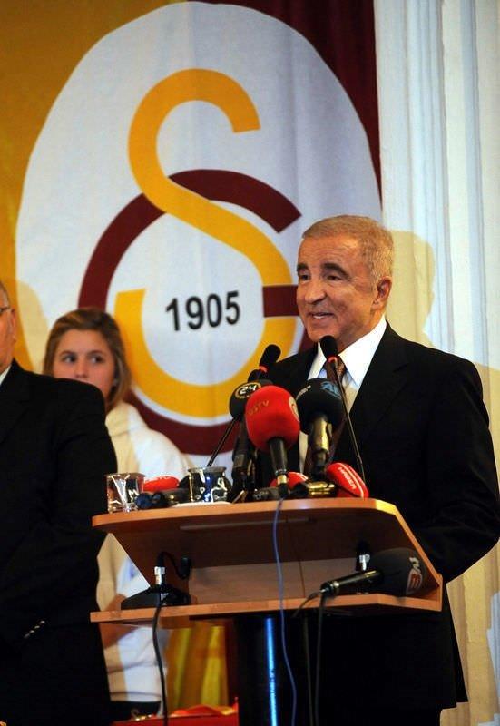 Galatasaray'da operasyon başlatıldı